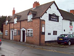 211 The Red Lion, Rugeley (robertknight16) Tags: locals pubs