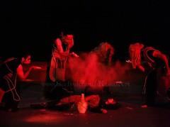 , NawafArt (124) (NawafArt) Tags: world fashion canon photography fight theater action mark under award going queen ii gods 5d 2012 mythological     sumeria        inana           nawafart