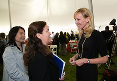"Center for Women and Business Inaugural Forum • <a style=""font-size:0.8em;"" href=""http://www.flickr.com/photos/61485828@N04/7004885194/"" target=""_blank"">View on Flickr</a>"