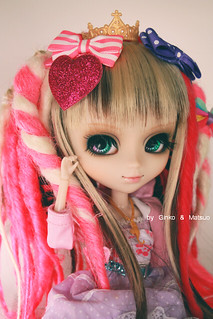 Mauricette-Léopoldine ♥