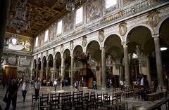 "Basilica di Santa Maria in Aracoeli • <a style=""font-size:0.8em;"" href=""http://www.flickr.com/photos/89679026@N00/7128555651/"" target=""_blank"">View on Flickr</a>"