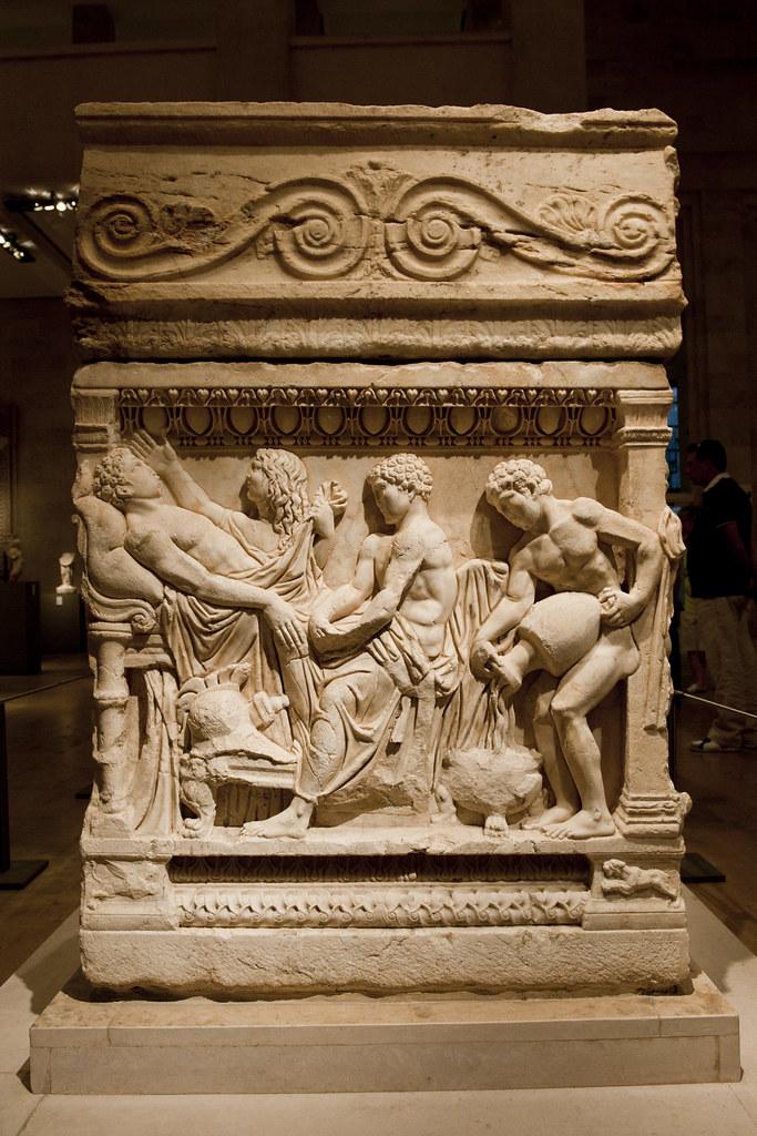 Essay/Term paper: The trojan war