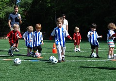 Developmental Soccer