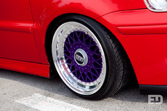 """VW Polo 6N2 on BBS RS's • <a style=""""font-size:0.8em;"""" href=""""http://www.flickr.com/photos/54523206@N03/7177296789/"""" target=""""_blank"""">View on Flickr</a>"""