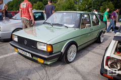 """VW Jetta Mk1 • <a style=""""font-size:0.8em;"""" href=""""http://www.flickr.com/photos/54523206@N03/7177308297/"""" target=""""_blank"""">View on Flickr</a>"""