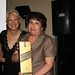 Eydie Mendoza & Dr. Maria Hernandez