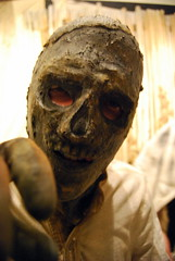 SPLATTER CINEMA: ZOMBIE HOLOCAUST (Dont Open Until Dooms Day) Tags: md zombie dr butcher italianhorror zombieholocaust splattercinema drbu