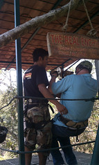 "Los Veranos canopy tours • <a style=""font-size:0.8em;"" href=""http://www.flickr.com/photos/7515640@N06/7210372542/"" target=""_blank"">View on Flickr</a>"