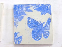 Printmaking on Ceramic - 4th May with hester Cox and Charlotte Morrison (ArtisOn Masham) Tags: ceramics charlotte printmaking workshops masham printonceramic artison craftworkshops hestercox