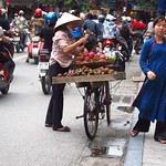 "Fruit Seller on Bike <a style=""margin-left:10px; font-size:0.8em;"" href=""http://www.flickr.com/photos/14315427@N00/7287809678/"" target=""_blank"">@flickr</a>"