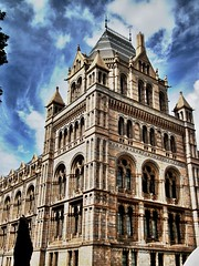 Natural History Museum (Stuart Lilley Photography) Tags: museum hs10 londonhdr