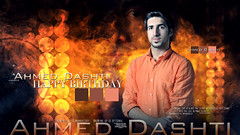 Ahmed Dashti ... (Bally AlGharabally) Tags: birthday orange man male happy fire amazing model friend perfect photographer designer brother handsome kuwait ahmed kuwaiti bally      dashti  gharabally  algharabally