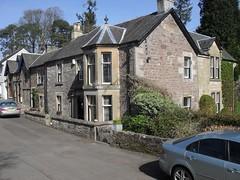 Glenardoch House, Doune (Robert Cutts (pandrcutts)) Tags: edinburgh doune teith edinburghrock congalton gwuk kilmadock alexanderferguson sweetiesandy williamcongalton