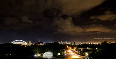 Durban Skyline - Before the Storm (Craig Pitchers) Tags: