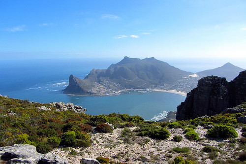 Hoerikwaggo Table Mountain Trails