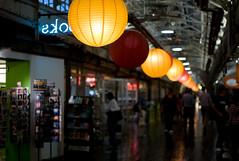Chelsea Market (sohiroshi) Tags: leica 50mm bokeh cosina voigtlander 11 m8 nokton voigtlnder cv
