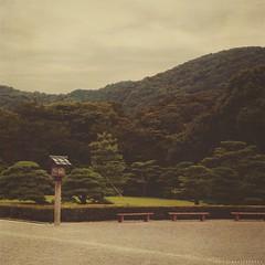 [Explored] (Jon-F, themachine) Tags: trip travel trees vacation travelling nature japan shrine asia 2006  nippon traveling oriental orient   fareast  ise  nihon textured jpn         explored     jonfu