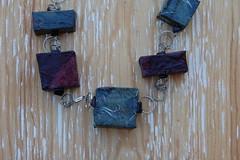 prove catalogo 040 (Basura di Valeria Leonardi) Tags: basura collane polistirolo reciclo cartadiriso riciclo provecatalogo