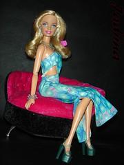 Barbie Fashionista Glam First Wave 2009 (Jadiina) Tags: barbie first wave glam fashionista 2009 fashionistas