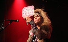 Steel Panther @ Commodore Ballroom II ([ jacobzinn.com | shotattheshow.com ]) Tags: vancouver 80s commodore satchel fatgirl commodoreballroom theshocker hairmetal turnoutthelights communityproperty michaelstarr lexxifoxxx stixzadinia steelpanther eyesofapanther