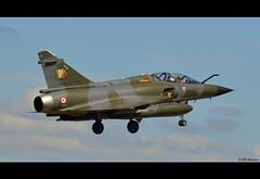 Landing Mirage 2000 N (Jean-Manuel Alvarez) Tags: plane de nikon 2000 fighter jean francaise aviation air flight jet landing manuel mirage 300 70 vc base pilot 116 alvarez avion usd arme chasse pilote photographe luxeuil aeronautique aerienne d3100