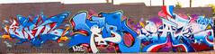 07072012 07 (Anarchivist Digital Photography) Tags: graffiti murals denver beast skuba eaks