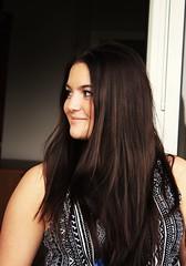 Sara Muñoz (Hanne Erika Riise) Tags: kurre