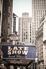 Late Show - NYC (m01229) Tags: nyc lateshowwithdavidletterman