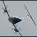 King Air 'ZK450' RAF