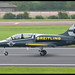 L39 'ES-TLF' Breitling Jet Team