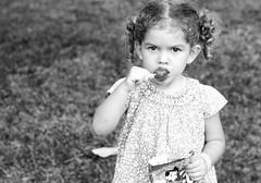 Mia.. (Robinson Rivas ) Tags: light party portrait people blackandwhite bw black girl closeup portraits canon photography 50mm photo child photos bokeh retrato live bn 7d