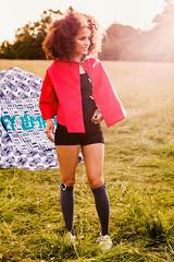 Summer Festival (Nomadic Vision Photography) Tags: summer festival happy clothing free indie hippie keylimepie jonreid londonfashion tinareid