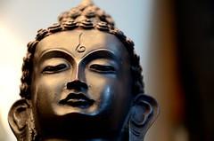 The Buddha (Karunakaran TK) Tags: buddha spiritual 18105mm flickraward d7000