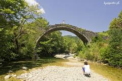 Xiropotamos bridge (kzappaster) Tags: bridge samsung greece pancake 16mm ifn stonebridge ioannina epirus mirrorless nx100 seniko xiropotamos samsungnx samsungnx100 compactsystemcamera 16mmf24 tyrias