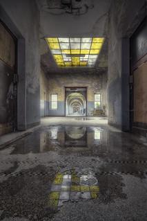Labyrinth School - Belgium