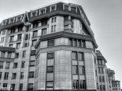!! مسکن مهر نیستا (Μehdi) Tags: city windows urban bw building architecture hdr ساختمان پنجره شهر معماری سیاهوسفید اچدیآر