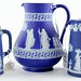 2006. 3 Wedgwood Pitchers