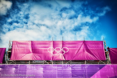 The rings (www.chriskench.photography) Tags: london nikon games olympics nikkor 2012 horseguards londonist d700 kenchie