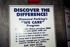 """We Care"""