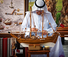 Traditional Kuwaiti Handcraft (CamelKW) Tags: gulfruncarshowatmuroojsahara traditional kuwaiti handcraft