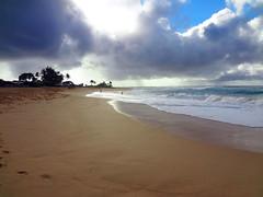 Sandy Beach (m_jo27) Tags: sandybeach hawaii honolulu oahu beach