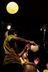 Cuerda de Tambores Che Gur (martinnarrua) Tags: nikon nikond3100 argentina amateur san jos entre ros la botica lazos de cultura arte art culture festival under msica music live livemusic musicphotograph afs3518gdx 35mm f18