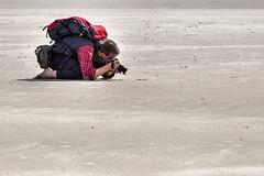 Spiekeroog_IMG_6789 (milanpaul) Tags: canonef70200f4lisusm canoneos6d deutschland germany insel landscape landschaft meer natur niedersachsen nordsee ostfriesischeinsel ostfriesland sand spiekeroog strand wattenmeer wind