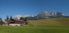 Kaisergebirge / Kaiser mountains (stela269) Tags: 35 hyperfocal landscape 52in2016 52weeksin2016