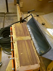 Profile Sander (sloweb) Tags: sloweb mahogany inline sander