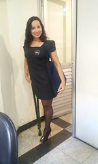 amp-1129 (vsmrn) Tags: amputee women crutches onelegged