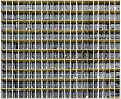 Balcony Life (ARTUS8f) Tags: flickr linien modernearchitektur muster pattern symmetrie