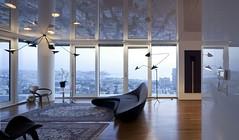 The Mouille One-Arm Floor Lamp. (marketing42) Tags: floor light decor unique modern beautiful comfortable ceiling nice design good warm black