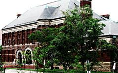 Boston University NG (JayVeeAre (JvR)) Tags: ©2016johannesvanrooy 2016 boston johannesvanrooy johnvanrooy gimp28 picasa3 httpwwwpanoramiocomuser1363680 httpwwwflickrcomphotosjayveeare johnvanrooygmailcom canonpowershotg10