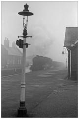 Unknown 8F (pjs,0586) (geoff7918) Tags: stanier 8f kingsnorton freight camphill gaslamp 30111964